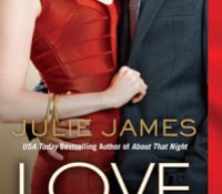 Guest Review: Love Irresistibly by Julie James