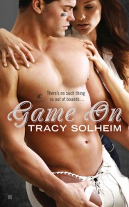 Guest Review: Game On by Tracy Solheim.