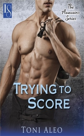 Throwback Thursday Review/Rant: Trying to Score by Toni Aleo