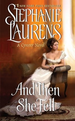 Guest Review: And Then She Fell by Stephanie Laurens