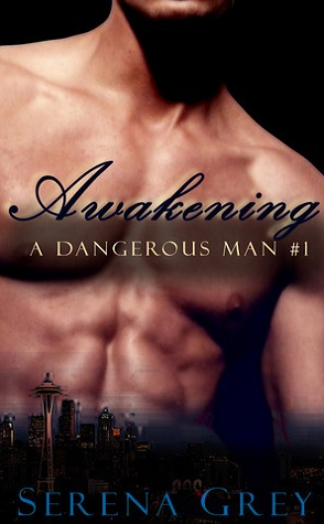 Guest Review: Awakening by Serena Grey
