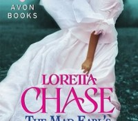Guest Review: The Mad Earl's Bride by Loretta Chase