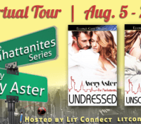 Guest Author (+ a Giveaway): Avery Aster – Manhattanites Blog Tour