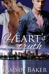 Guest Review: Heart's Truth by Tamsin Baker
