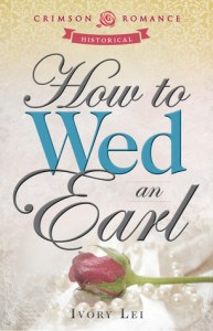how to wed an earl