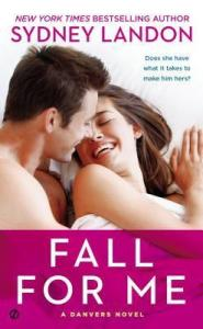 Guest Review: Fall For Me by Sydney Landon