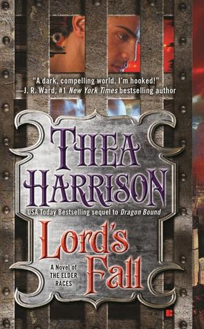 Guest Review: Lord's Fall by Thea Harrison