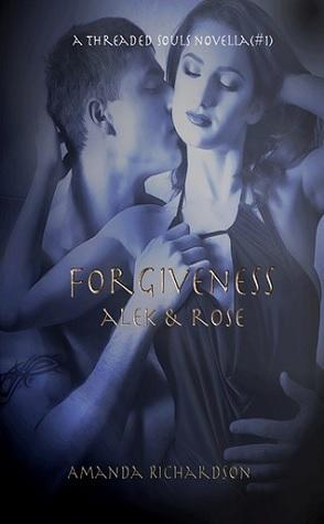 Guest Lightning Review: Forgiveness: Alek & Rose by Amanda N. Richardson