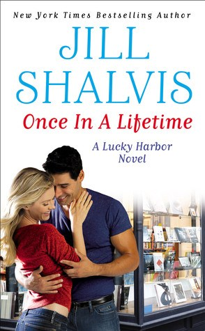 Review: Once in a Lifetime by Jill Shalvis