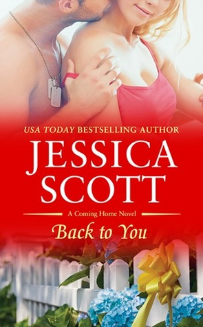 Review: Back to You by Jessica Scott