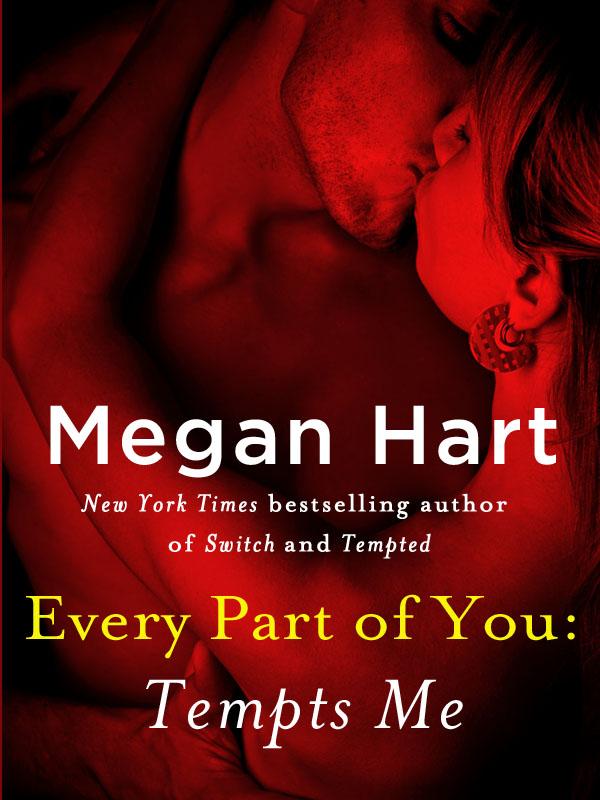Guest Review: Tempts Me by Megan Hart
