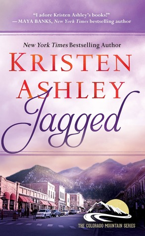 Review: Jagged by Kristen Ashley