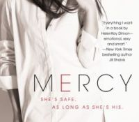 Guest Author: HelenKay Dimon discusses Mercy