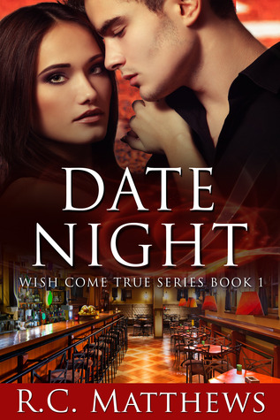 Guest Review: Date Night by RC Matthews