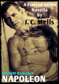 Review: Napoleon by JC Mells (+ a Giveaway!)