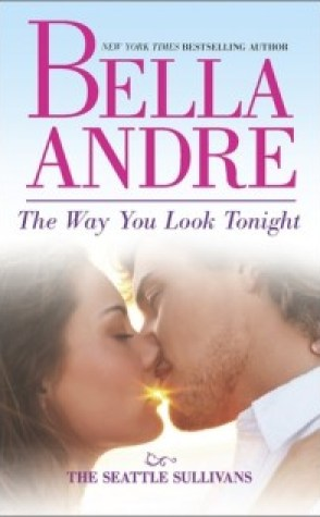 Guest Review: The Way You Look Tonight by Bella Andre