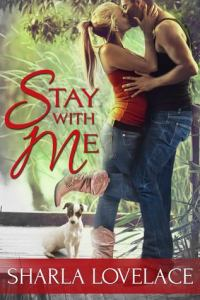 Guest Review: Stay With Me by Sharla Lovelace
