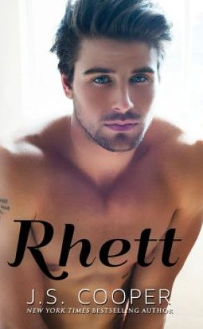 Review: Rhett by J.S. Cooper