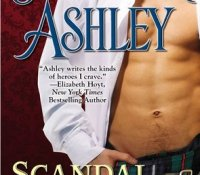 Guest Review: Scandal and the Duchess by Jennifer Ashley