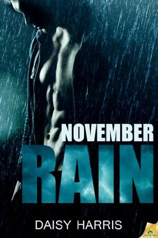 Guest Review: November Rain by Daisy Harris