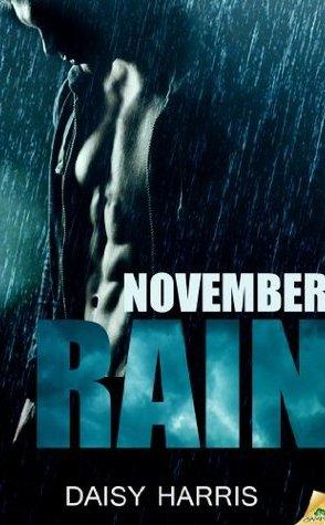 Guest Review: November Rain by Daisy Harris