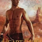 Heart Fire by Robin D. Owens Book Cover
