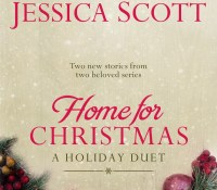 Book Watch: Home for Christmas by JoAnn Ross and Jessica Scott