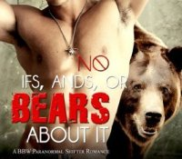 Review: No Ifs, Ands, or Bears About It by Celia Kyle