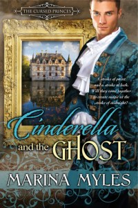 Guest Review: Cinderella and the Ghost by Marina Myles