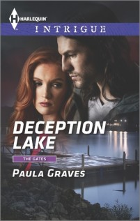 Guest Review: Deception Lake by Paula Graves
