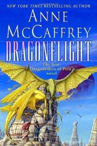 Dragonflight by Anne Mcaffrey