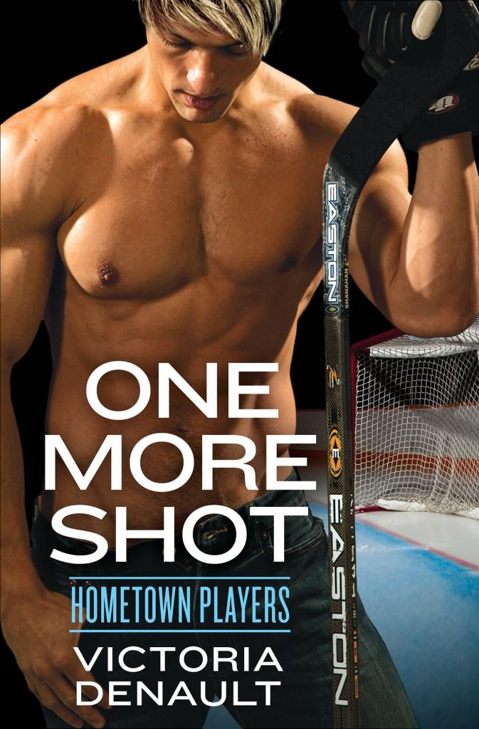 Denault_One More Shot_E-Book
