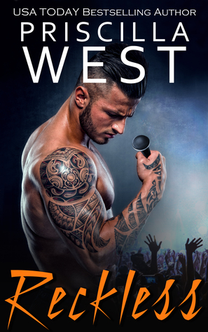 Guest Review: Reckless by Priscilla West