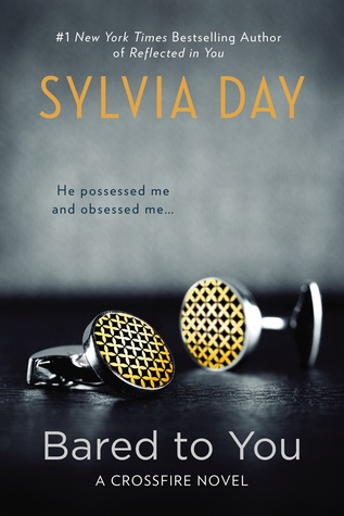 Guest Review: Bared to You by Sylvia Day