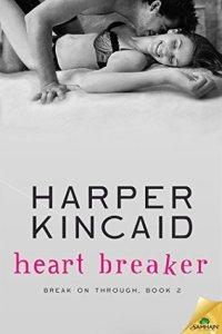 Guest Review: Heart Breaker by Harper Kincaid