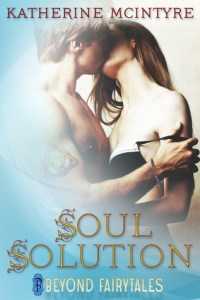 Guest Review: Soul Solution by Katherine McIntyre