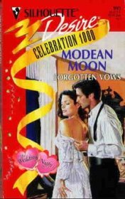 Guest Review: Forgotten Vows by Modean Moon