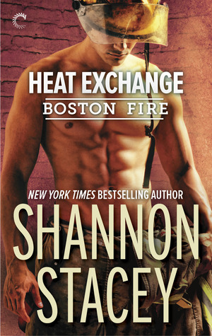 Guest Review: Heat Exchange by Shannon Stacey