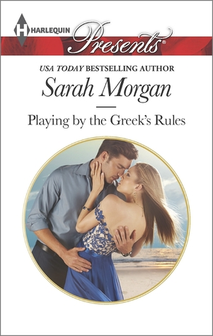 Guest Review: Playing by the Greek's Rules by Sarah Morgan