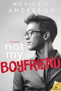 Not My Boyfriend by Monica L. Anderson
