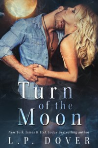 Guest Review: Turn of the Moon by L.P. Dover