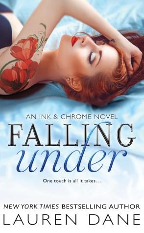 Review: Falling Under by Lauren Dane