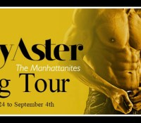 The Manhattanites Tour w/ Avery Aster & Gossip Girl PR XOXO