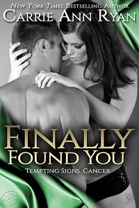 finally found you by carrie ann ryan
