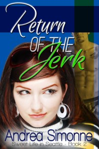 Guest Review: Return of the Jerk by Andrea Simonne