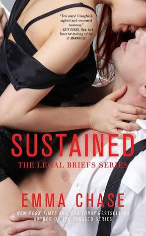 Guest Review: Sustained by Emma Chase