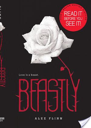 Review: Beastly by Alex Flinn