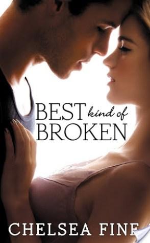 Review: Best Kind of Broken by Chelsea Fine