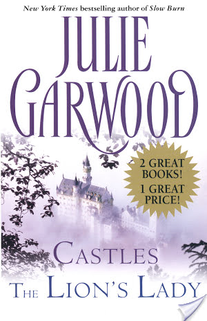 Author Spotlight Review: Castles by Julie Garwood