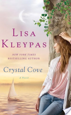 Review: Crystal Cove by Lisa Kleypas